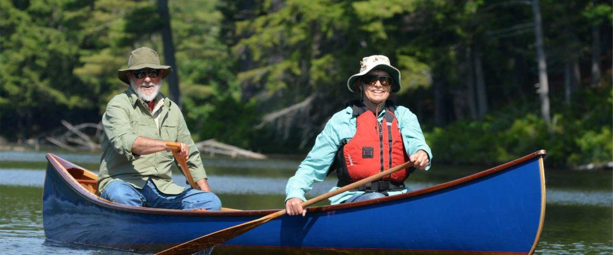 Home Northwoods Canoe Co