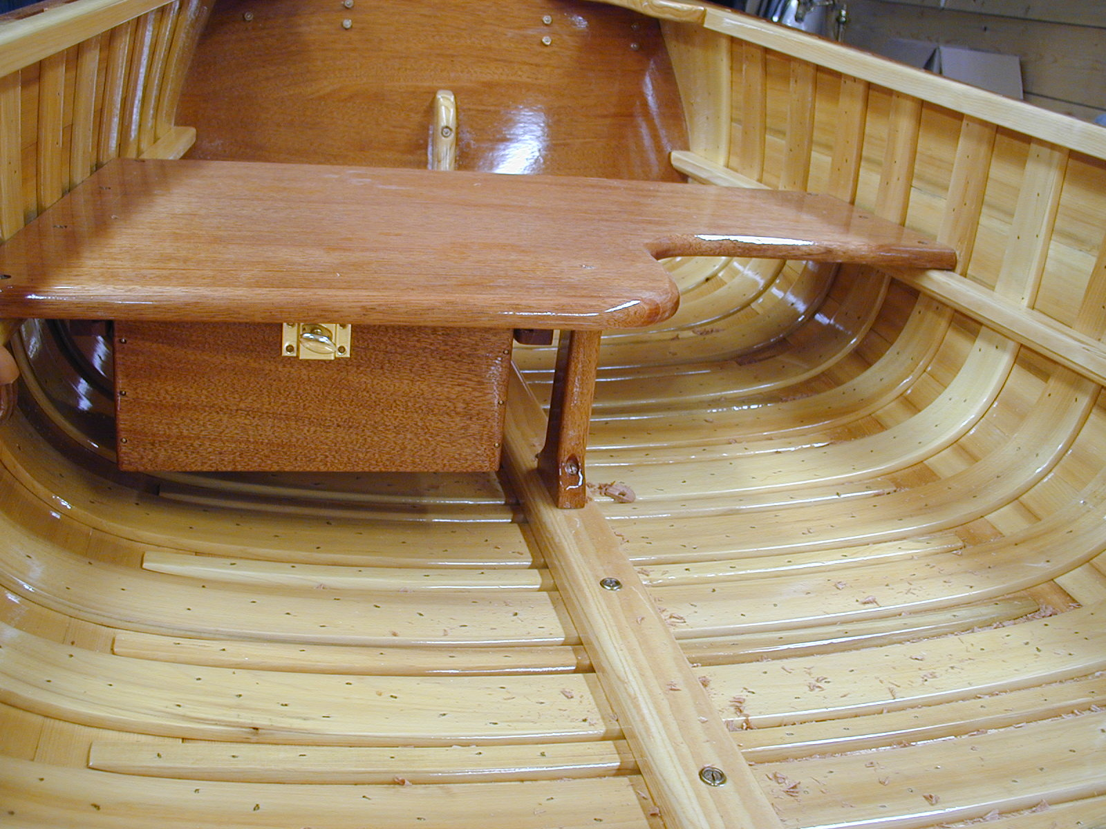 Popular Custom Options - Northwoods Canoe Co.