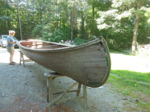 For Sale - Northwoods Canoe Co